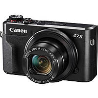 Фотоаппарат Canon PowerShot G7 X Mark II ( на складе )