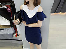 Женское платье размер UNI (42) FS-3116-50