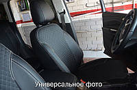 Авточехлы hyundai Accent (Solaris) c 2010 седан TEX-Line