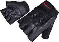 Перчатки для фитнеса SportVida SV-AG00050 (M) Black, фото 1