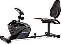 Велотренажер горизонтальный Zipro Fitness Vision, фото 1