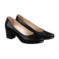 Классические черные женские туфли в Украине. Сравнить цены c4790a93ea90c