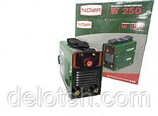 Сварка инверторная Nova W250