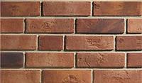 Плоские облицовочные плитки для оформления фасадных и внутренних поверхностей с внешним видом кирпичной кладки или кладки из природного камня.