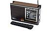 Радиоприемник GOLON RX-9933UAR, фото 2