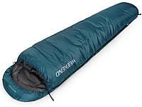 Спальный мешок Bergson Weekend Right, фото 1