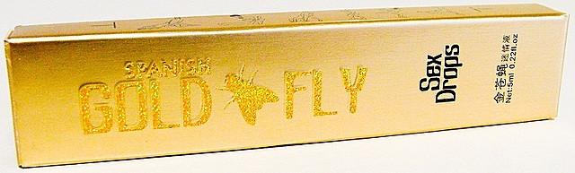 """Пробники! Шпанская Мушка """"GOLD FLY"""" (Голд Флай) - сильнейший женский возбудитель."""