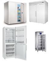 Ремонт холодильников и холодильных камер любого типа, марки и сложности