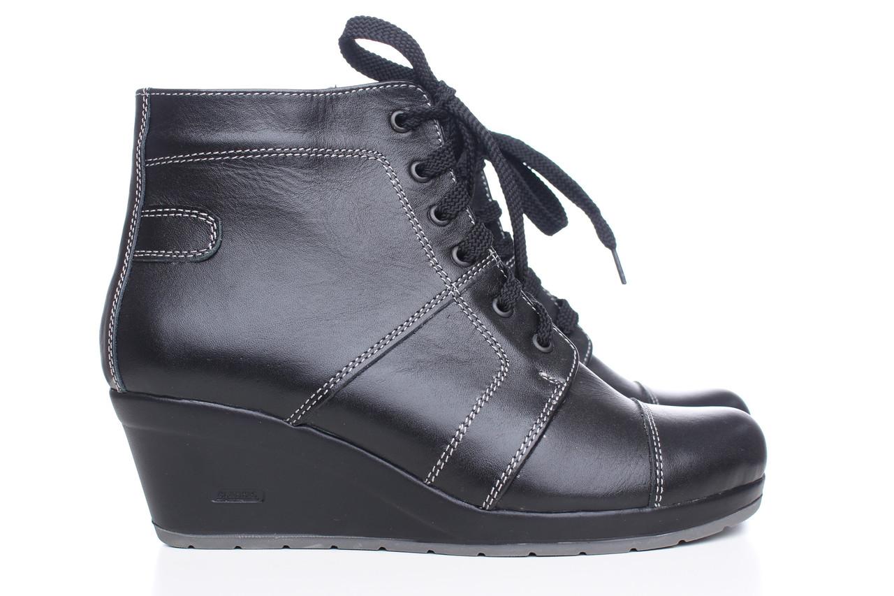 Купить женские зимние ботинки 40 размера на танкетке, фото 1