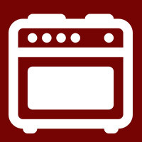 Запчасти для кухонных плит