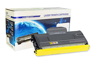 Картридж Brother HL-2142r совместимый увеличенного ресурса печати с тонером  (2.600 копий) IPM