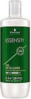Бальзам-окислитель 8,5% Schwarzkopf Professional Essensity Oil Developer 1000 мл