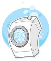 Почему стиральная машина не сливает воду ???