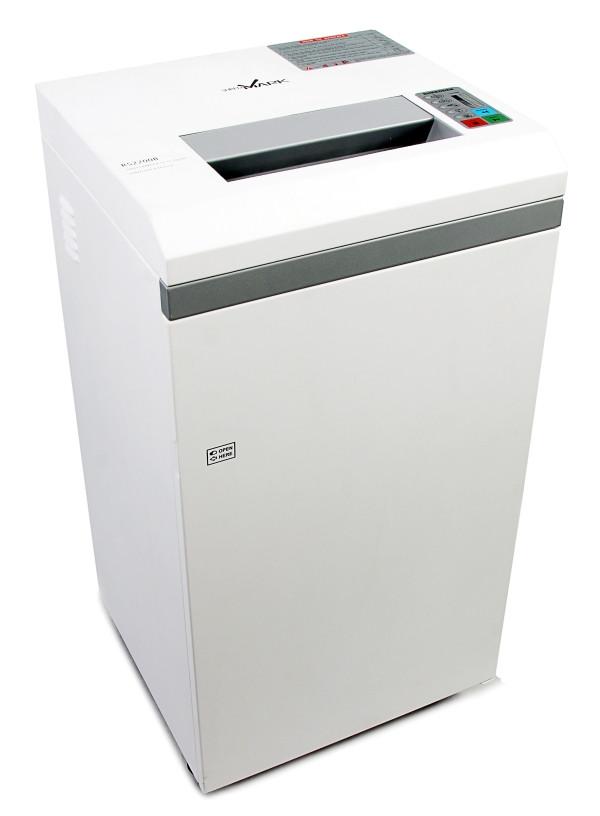 Знищувач shredMARK RS2200-S