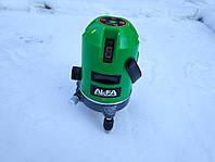 Лазерный уровень AL-FA ALNL02 • Штатив в комплекте • 50 м • Европейское качество