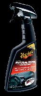 Meguiar's Ultimate Shine Natural Protectant Засіб для блиску вінілу, пластику, гуми 473 мл