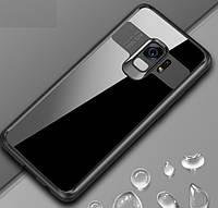 Защитный чехол накладка Auto Focus  Samsung Galaxy S9 , фото 1