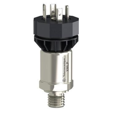 Датчик тиску 400 бар 4-20мА G1/4 A XMLP400BC21F