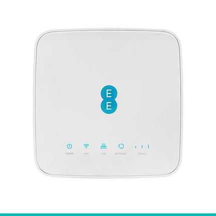 4G LTE Wi-Fi роутер Alcatel HH70VB (Киевстар, Vodafone, Lifecell), фото 2