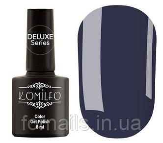 Гель-лак Komilfo Deluxe Series Dusk Collection №D294 (бледный синий, эмаль), 8 мл