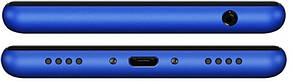 Смартфон Meizu M6T 32Gb Blue Global Version Оригинал Гарантия 3 / 12 месяцев, фото 2