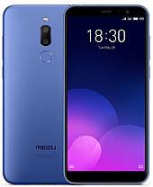 Смартфон Meizu M6T 32Gb Blue Global Version Оригинал Гарантия 3 / 12 месяцев, фото 3