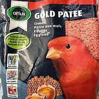 Orlux gold patee для красных канареек