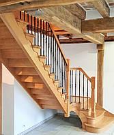 Сходи дерев'яні стандарт