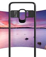 Защитный чехол накладка Auto Focus  Samsung Galaxy A8 (2018), фото 1