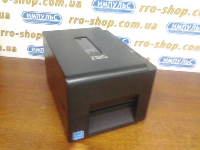 купить принтер этикеток TSC TE200