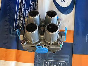 Клапан 4 контурный ТАТА, Еталон