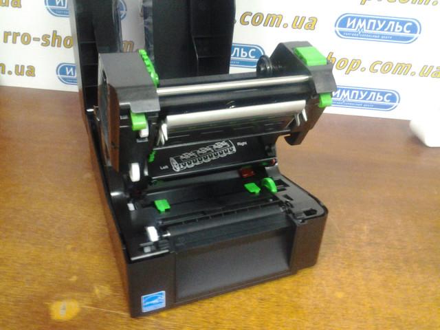 принтер этикеток TSC TE200 купить