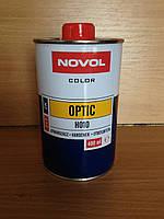 NOVOL акриловый отвердитель 0,4л для краски 0,8л