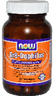 Дофилус, Now Foods, Gr8-Dophilus, 60 Veggie Caps