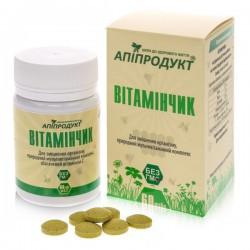 Витаминчик, 60 таблеток