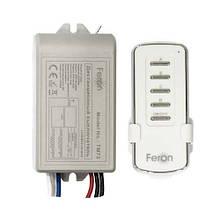 Дистанційний вимикач Feron TM72