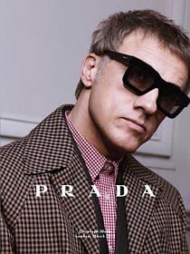 Мужские очки Prada