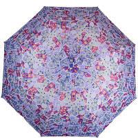 Складной зонт Airton Зонт женский компактный механический AIRTON (АЭРТОН) Z3515-5157