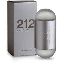 Женский аромат Carolina Herrera 212