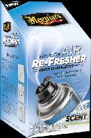 Meguiar's  Air Refresher Sweet Summer Breeze Scent  Нейтрализатор запахов в салоне авто Летний бриз  59 мл