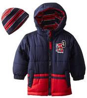 Курточка с шапкой London Fog (США) 24мес