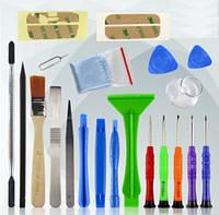 (21 в 1) Набор инструментов для ремонта мобильных телефонов