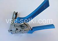 Скобообжимной инструмент для клеток полуавтоматический(ручной)