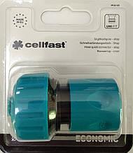 Быстросоединения Cellfast Stop 3/4