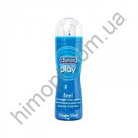 Интимный гель-смазка Durex Play Feel, 50 мл