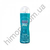 Интимный гель-смазка Durex Play Tingle, 50 мл