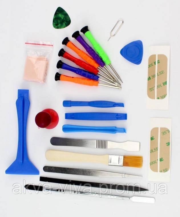 (22 в 1) Набор инструментов для ремонта мобильных телефонов НИ-1004-3