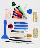 (22 в 1) Набор инструментов для ремонта мобильных телефонов НИ-1004-3, фото 1