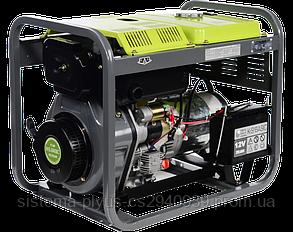 Дизельный генератор KS 8000DE-3 Konner&Sohnen