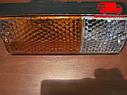 Ліхтар ВАЗ 2106 габаритний передній 12В ТН125Л (ОСВАР). ТН125-Л. Ціна з ПДВ., фото 2